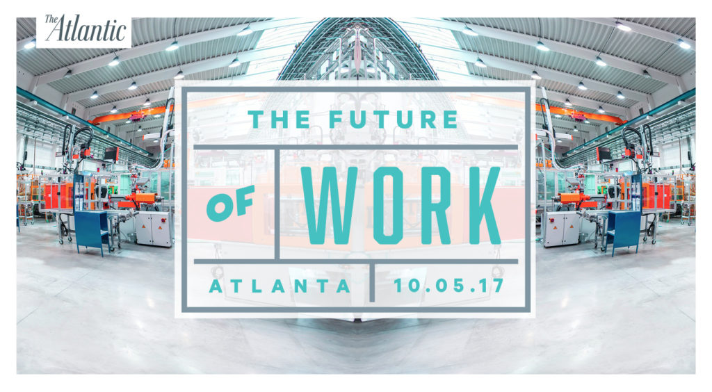 Atlantic Future Of Work