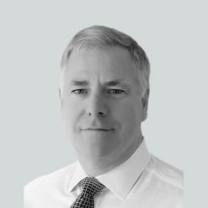 Headhshot of Gregory Phipps Innovation & Growth Strategist