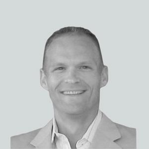 Headshot of Todd Sazenski Healthcare Consultant