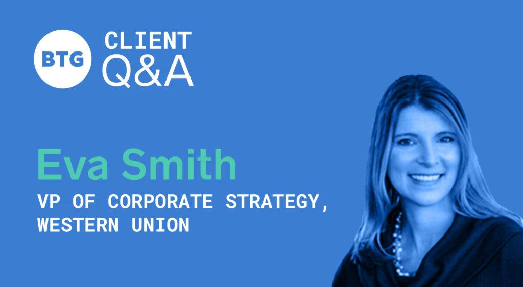 independent strategy consultants - eva smith