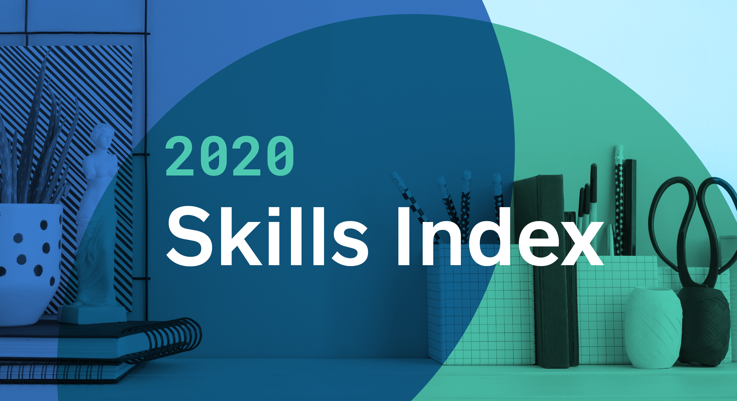 The BTG 2020 Skills Index